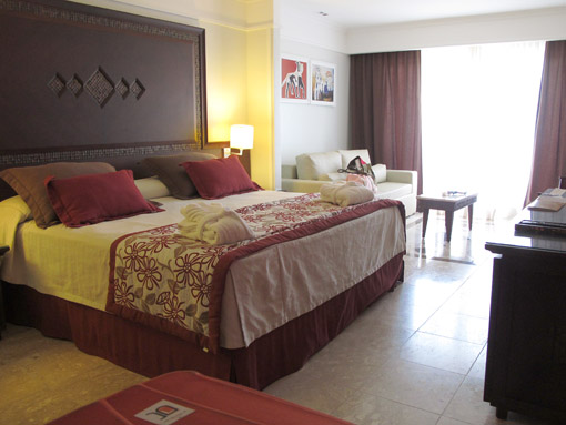 QUARTO GRAND PALLADIUM IMBASSAI