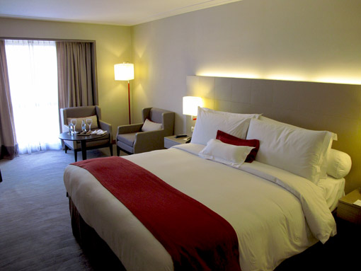 HOTEL INTERCONTINENTAL SAO PAULO