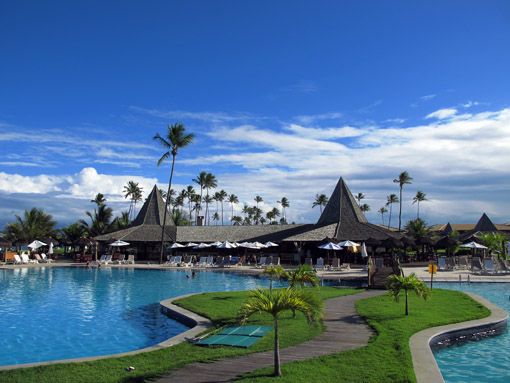 HOTEL VILA GALEƒ MAREƒS - ALL INCLUSIVE RESORT