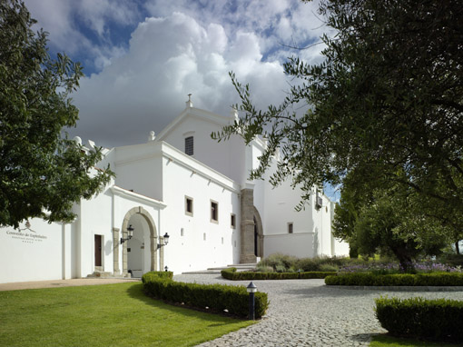 O Convento do Espinheiro, A Luxury Collection Hotel & Spa