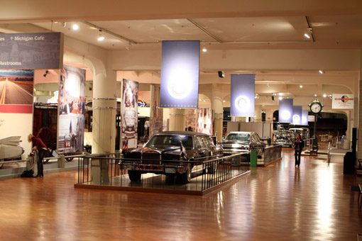 Museu Henry Ford