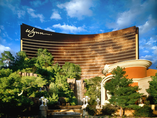 Wynn and Encore Las Vegas