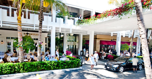Shopping Bal Harbour