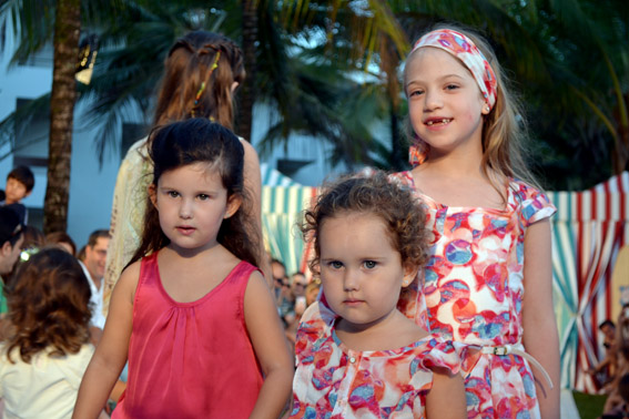 Fashion Weekend Kids de Comandatuba