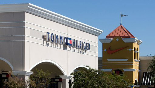 Outlet Lake Buena Vista Factory Store