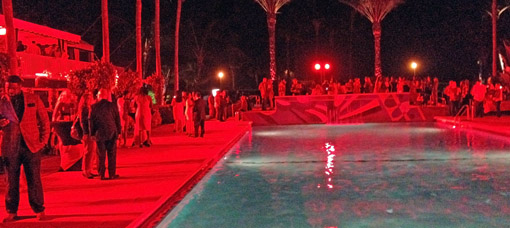 Pool Party Miami Reveillon