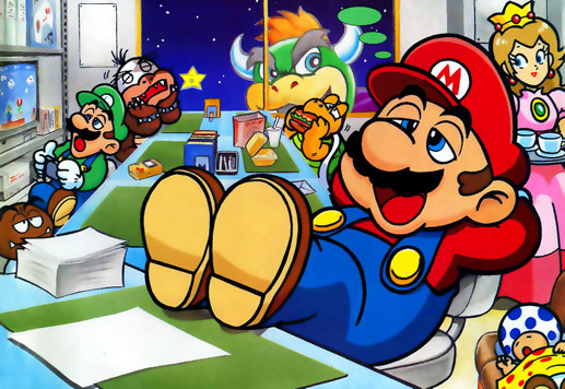 how to get n card mario 3