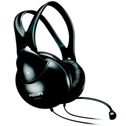 headset philips