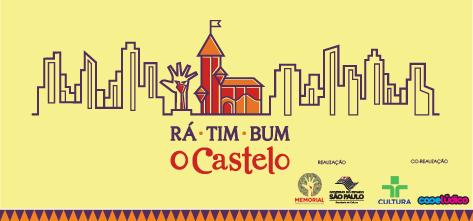 Exposição Castelo Ra Tim Bum