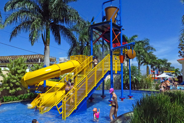 Royal Palm Plaza Piscina infantil