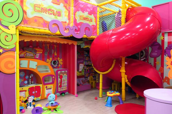PlaySpace Shopping