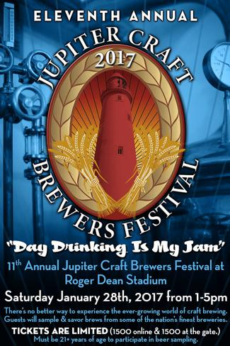 Delray Beach Craft Beer Fest