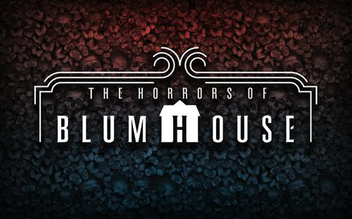 The Horrors of Blumhouse Takes Possession of Halloween Horror Nights 2017 Low Res