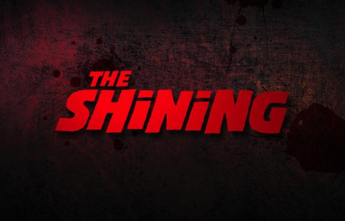 The Shining Low Res