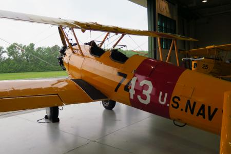 Military Aviation Museum, Museu, Aviação, Aviões, Virginia Beach,