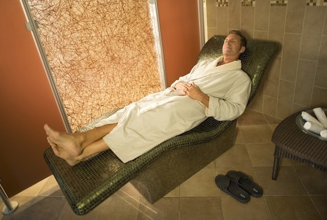 Nature Meets Nurture at Senses – A Disney Spa at Disney's Saratoga Springs Resort