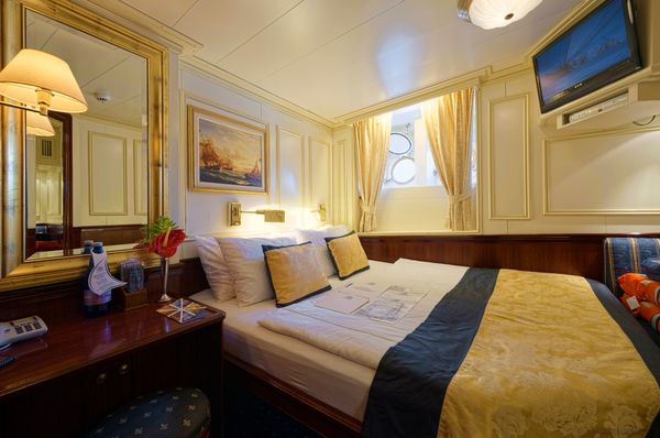 star clippers cabine