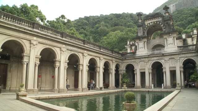 gettyimages Parque Lage